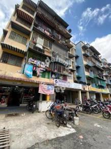 Pandan Mewah Apartment, Ampang, Tingkat 4