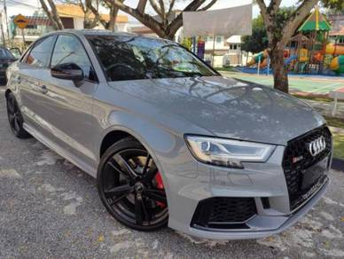 Recon Audi RS3 for sale