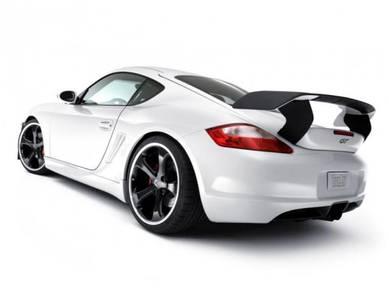 Porsche Cayman Boxster Techart GT Style Bodykit