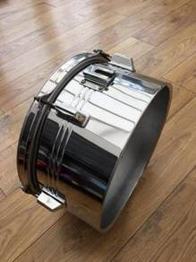 13 x 6.5 Steel Timbale