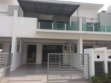 PARTLY FURNISH 2sty Terrace, Tmn Hijayu 3d Sendayan, Seremban