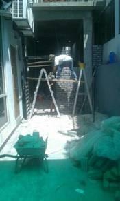House tukang rumah selangor / kl 2017