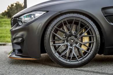 19inch RIM VORSTEINER VVF107 BMW F10 F30 E90 X3 X5