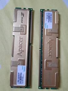 Apacer DDR2 4gb ram