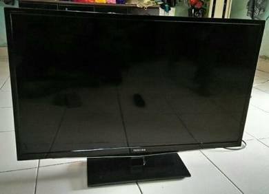 TV LED Toshiba 32 inci
