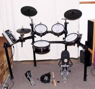 Roland electric drum