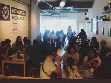 Profitable Kuchai Lama Cafe Business