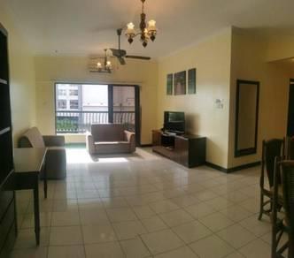 Marina Count Condominium For Rent