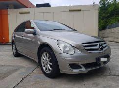 Used Mercedes Benz R350L for sale