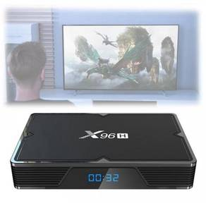 Specialist tx6 tx3 t9 android hot tv box
