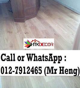 Wood Look PVC 3MM Vinyl Floor 32PQ