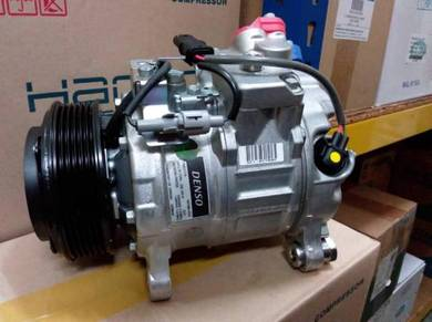 BMW F10 F30 X5 F15 X6 F16 AC Compressor New