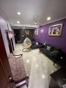 22x70 100%Loan 1 Storey Taman Maznah Klang