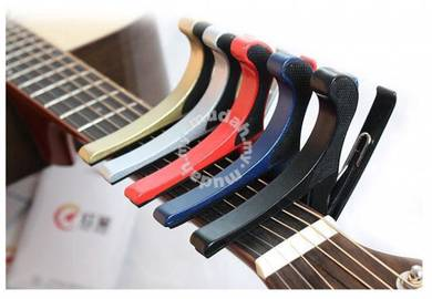 Aluminium Alloy Guitar Tune Clamp