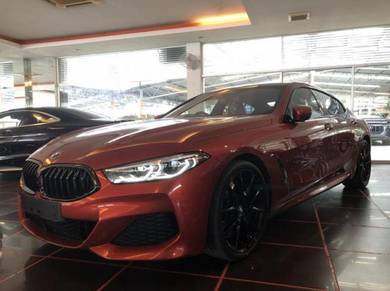 Recon BMW 840i for sale