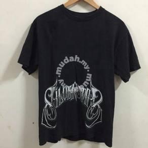 Silverstar Black Shirt Size M