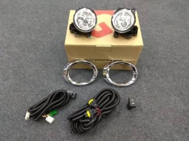 Honda BRV OEM Fog Lamp Sport Light