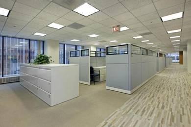 NEW Carpet Office | CTda Karpet Tiles Shop