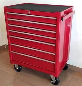 EZYLIF 7 Drawers Tool Cart / Tool Storage