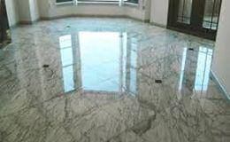 Terazzo Marble Polish Parquet Varnish PAINT