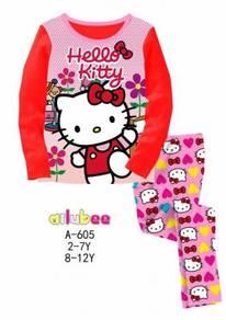 Hello Kitty Pyjamas (Big Size)