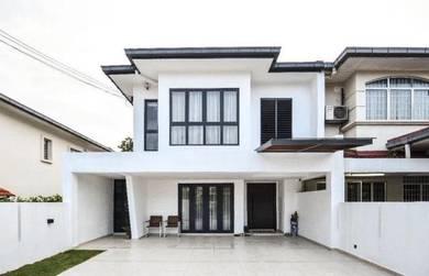 (HOC 2019) Nilai 2-Sty House 22x70 FREEHOLD NILAI IMPIAN Seri Pajam