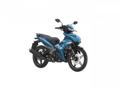 Yamaha Y15ZR V2 / Y15 / Y 15ZR