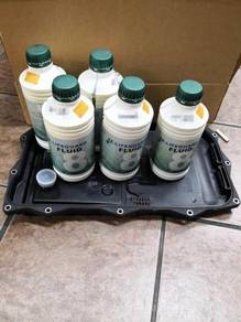 BMW F10 F30 F02 8HP ZF ATF oil package