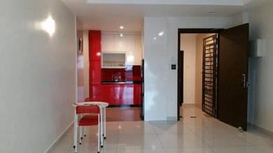 D'esplanade residence ksl renovated apartment, johor bahru