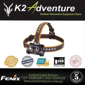 Fenix HM65R 1400 Lumens (5 Year Warranty)