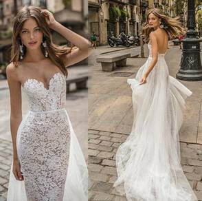 Sexy bodycon wedding bridal dress gown RB1648
