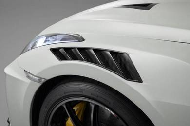 Nismo 2020 Dry Carbon Fender GTR R35 GTR35