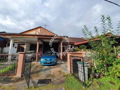 [FREEHOLD] 1sty Terrace 3r2b 1,200 sqft Desa Beringin, Sikamat