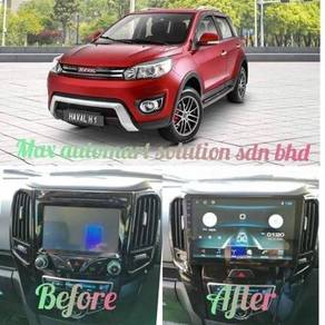 Haval h1 m4 oem android car player