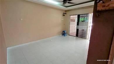 FACING NORTH EAST | Single Storey Terrace House Taman Desa Jaya Kepong