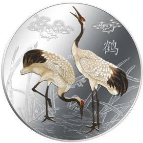 Feng Shui - Cranes