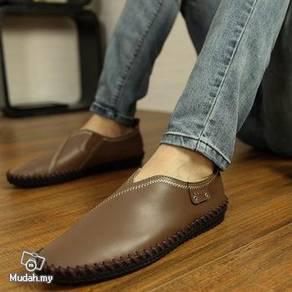 Handmade shoes leather England