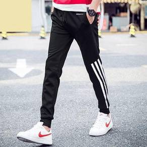 Adidas pants men's trousers spring casual
