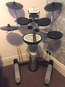 Roland HD 1 v drums Electronic drum kit