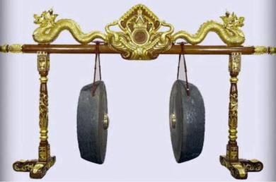 Gong Kempul & Kaki