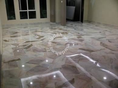 1t Marble Polishing Parquet Carpet Cleaning