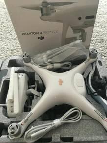 DJI PHANTOM 4 PRO PLUS V2-0 DRONE Camera 4K 20MP