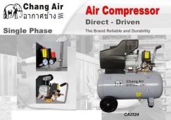 Compressor Chang Air 2.5HP