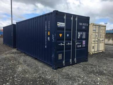 Container/Contena 20ft GP Storage