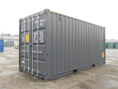 20ft Container HC Portable storage