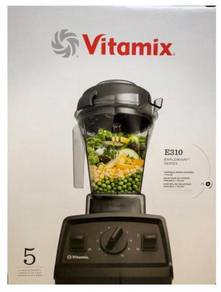 Vitamix E310 Explorian Blender Color: Black Brand