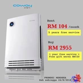 Penapis Udara Coway Lombok new1