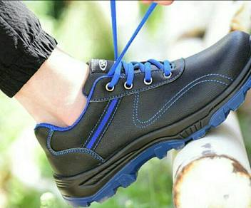 Safety Shoes *SMART