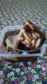 Kek Batik by honeynpeach