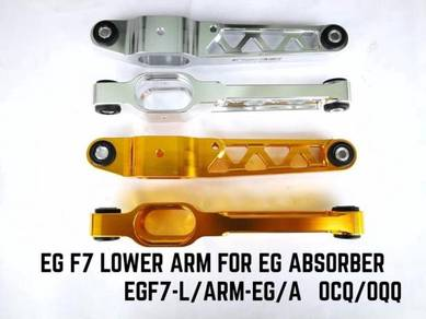 Honda Civic EG SR4 Lower Arm Function 7 F7